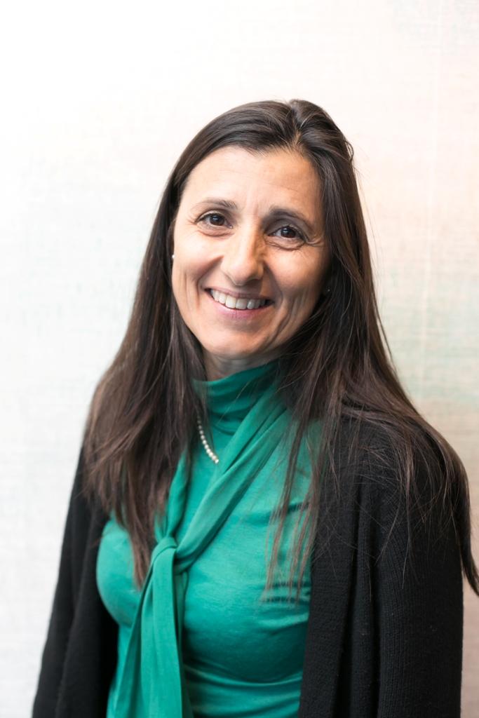 Felisbela Campos é portfolio manager de sementes de milho e girassol da Syngenta para a Península Ibérica