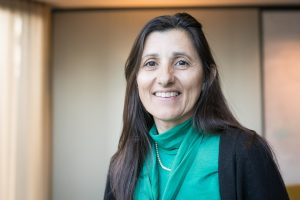 Felisbela Torres de Campos, Regulatory & Corporate Affairs Lead for Portugal